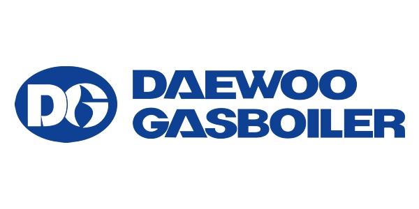 Обслуживание и ремонт котлов Daewoo (Дэу)